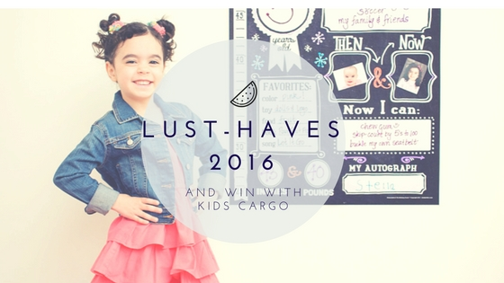 holiday lust haves 2016